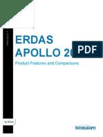 ERDAS APOLLO 2014 Product Description