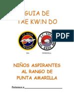 Guía Teorica Punta Amarilla