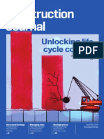 Construction Journal April May 2015