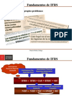 IFRS en Chile