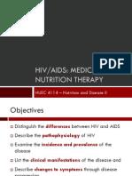 huec 4114 - hiv & aids