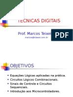 tecnicas digitais parte 1