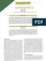 Artigo Fígado Bioartificial