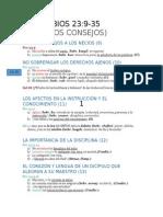 PROVERBIOS 23