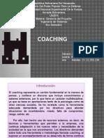 Diapositiva Coaching Organizacional