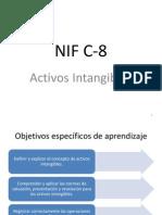 NIF C-8