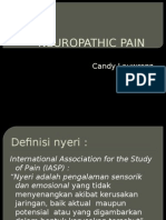 Neuropathic Pain for Fkwk