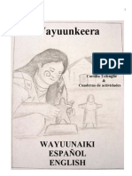 Wayuunkeera - Manual de wayuu