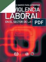 La Violencia Laboral en el sector de salud