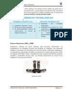 DIFERENCIAS TECNOLOGICAS