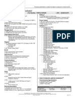 Notebook Satellite P855 S5200