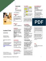 Soundstation Ip4000 Quick User Guide