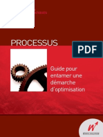 Optimiser Les Process