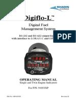 Shadin 91053 operation manual