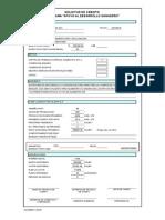 Solicitud de Credito Actual-AG HOLSTEIN 20.02.2015