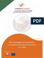 Guia Cybersudoe TIC y Comercio Electronico Es