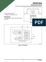 GP2D150A-DATA-SHEET.PDF
