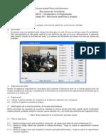 Guía 10 - Estructuras Repetitivas y Arreglos 1