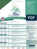 V Congreso Internacional EF y Deporte Escolar