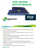 ethio telecom | 3 G | High Speed Packet Access