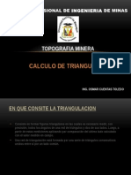 Calculo_TRIANGULACION