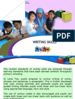 5.  Writing.ppt