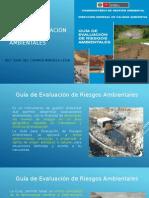 Guia Evaluacion de Riesgos Ambientales