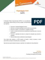 ATPS Calculo II - 2015