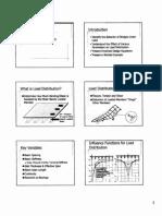 CE 6340 Clase #3 Presentacion de Factores de Distribucion