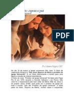 José, o Justo Esposo e Pai