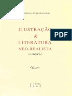 Ilustração & Literatura Neo-Realista
