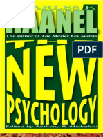 The New Psychology by Charles F. Haanel