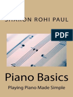 Piano.basics.playing.piano.made.Simple