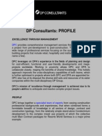 DP Consulting Group Singapore PTE LTD