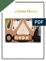 Ficha Minato Namikaze.