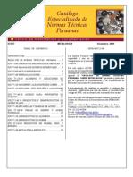208044335 Normas Tecnicas Del Acero Para Perupdf Libre