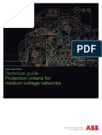 ABB - Technical guide Protection criteria for medium voltage networks.pdf