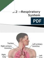 unit b section -- 3 2 respiratory system student copy