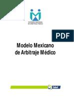 Modelo Mexicano de Arbitraje.pdf