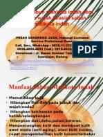 Manfaat Sabun Mahkota Indah,Obat Pemutih Wajah,Khasiat Sabun Mahkota 0856.4800.4092 (Isat)