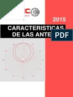 Caracteristicas de Las Antena Resumen