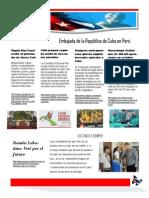 Boletín Cuba de Verdad Nº 67-2015