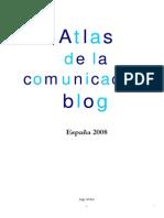 Atlas de La Comunicacion Blog ESP 2008