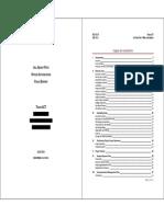 Sample Final Report