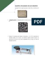 Informe 2 dedrtgb Tecnologia Del Concretoensayos de Laboratorio Tc 1