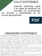 Planemiento Urbano