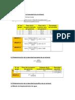 LAB2 concentracion de minerales
