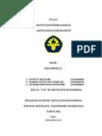 Akuntansi Komparatif II