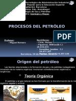 Procesos D PROCESOS DEL PETROLEO.pp  PROCESOS DEL PETROLEO.pp el Petroleo