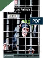 202587239 Ethics and Animals